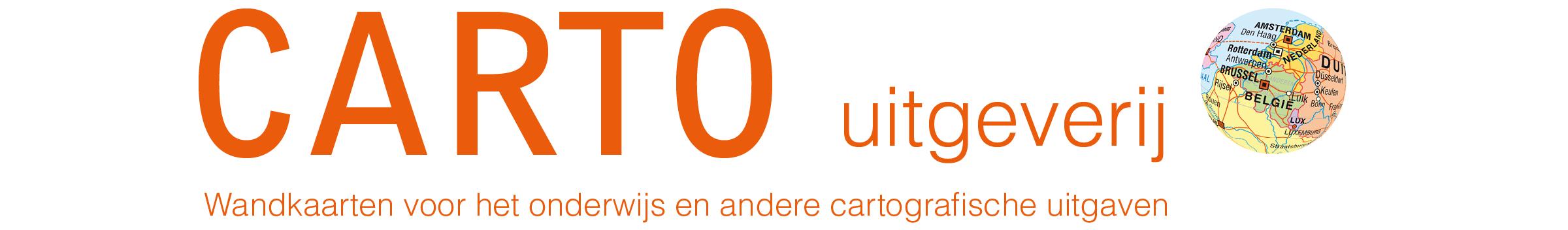 CARTO uitgeverij